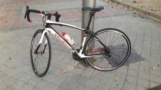 "Bicicleta carretera nueva aluminio ""Specialized"""