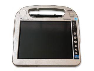 "Tablet Panasonic Toughbook Cf-H2 10"" 4GB 160GB SAT"