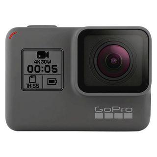 GoPro Hero 5 Black con PolarPro dome y sumergible