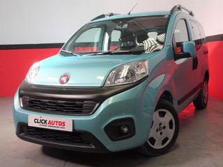 Fiat Qubo 1.3 MJET 95CV