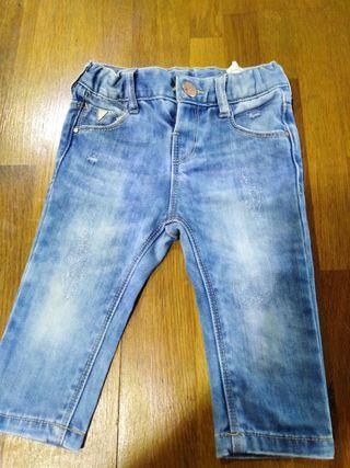 pantalon zara 3 6 meses