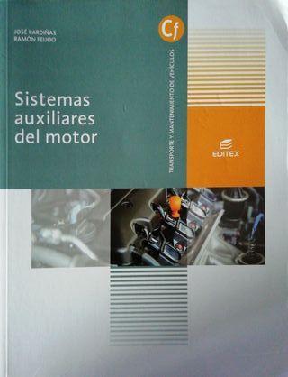 Libro de sistemas auxiliares del motor.