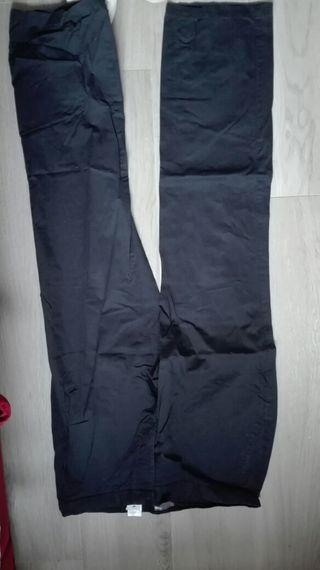 pantalon d vestir chico