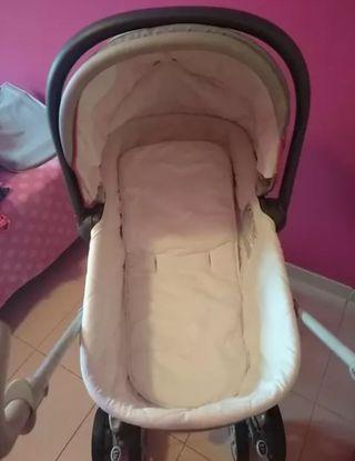carro de prenatal