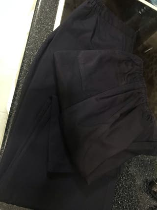 Pantalón de trabajo e uniforme