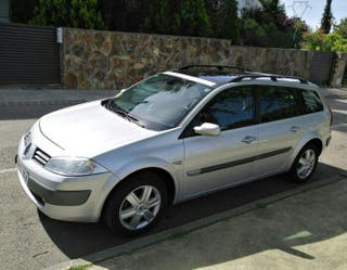 Renault Megane grand tour 2005. 149.000km