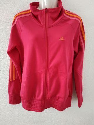 chaqueta Adidas T.S