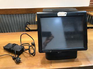 Ordenador TPV facturación (pantalla táctil)