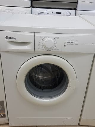 lavadora marca de Balay 6kg clase A RPM 1000