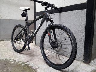 Bicicleta MTB Merida rigida