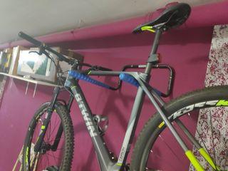 Bicicleta Carbono Mtb Rockrider 960