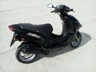Suzuki zillion