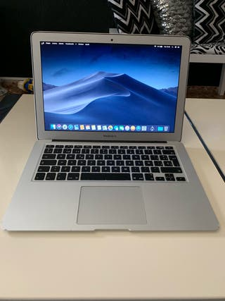 MacBook Air 13 Ssd 128gb 2014