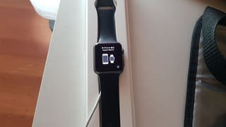 Apple Watch 42mm con factura