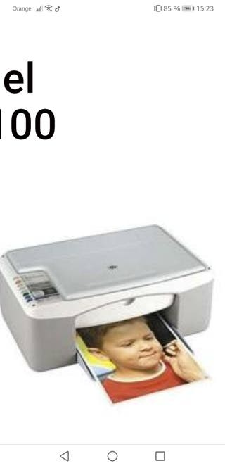impresora hp