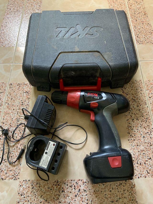 Taladro bateria skil