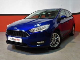 Ford Focus Sportbreak 1.5 TDCI 120CV Trend+