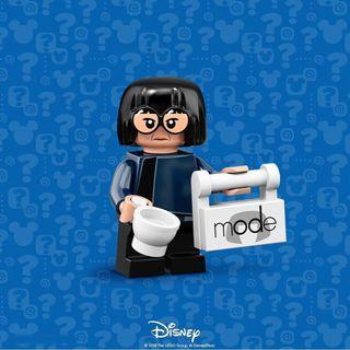 Lego Disney 2 71024 Edna