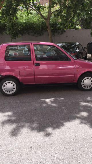 Fiat Cinquetento 1997