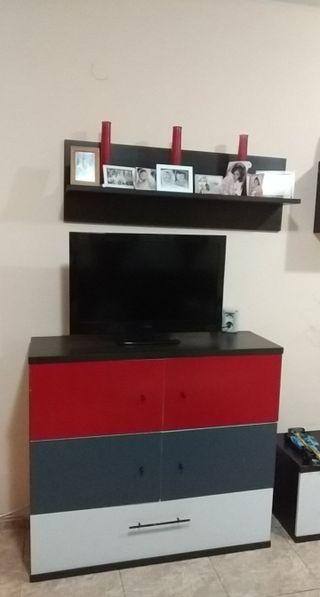 Conjunto mueble
