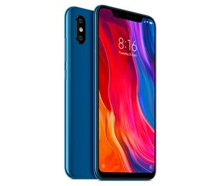 Xiaomi Mi 8 azul 6GB