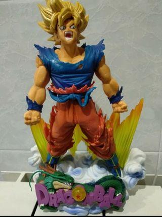 figura Goku ssj