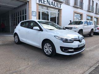 Renault Megane Intens dci 95cv 6v - Garantizado