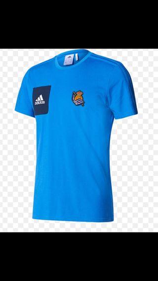 Camiseta Real Sociedad Adidas