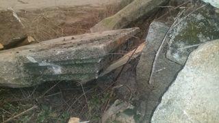 Piedra balcón