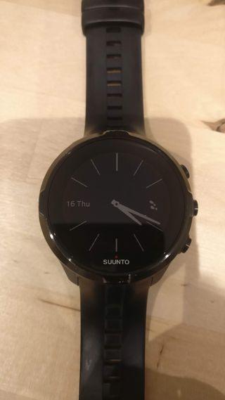 Reloj GPS Suunto Spartan Sport Wrist Hr