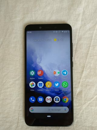 Xiaomi Mi A2 +Smartwatch Amazfit Bip