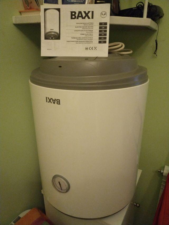 calentador agua 50 l