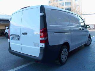 Mercedes-Benz Vito 114 CDI Furgón Isotermo