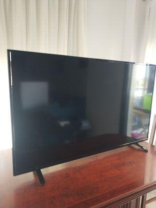 tv led td system 55 pulgadas