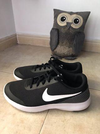 Zapatillas Nike Flex Contact Mujer talla 39-40