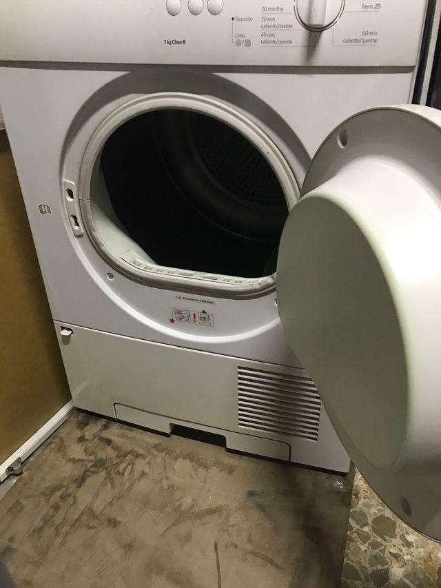 Secadora condensación Bosch 7kg