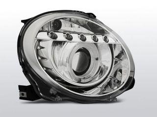 RECAMBIOS FIAT 500 --- - 75%
