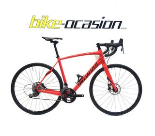 DESDE 53€/MES SPECIALIZED ROUBAIX T.56 RIVAL 11V
