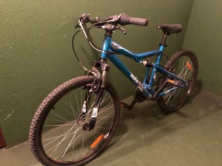 Bicicleta niño 10-13 años - BTT RockRider 6.0 RR