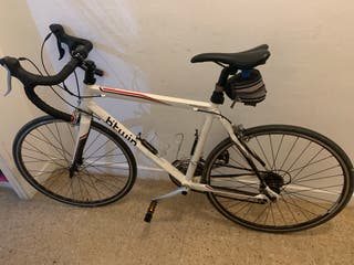 Bicicleta Triban 5 carretera