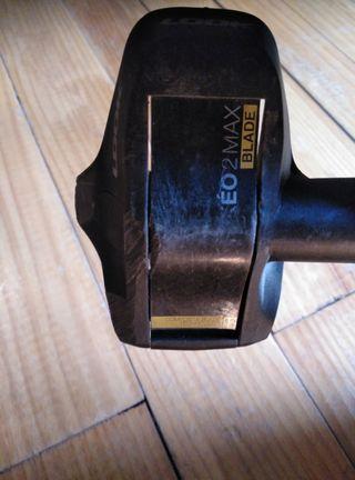 pedales LOOK KEO 2 MAX BLADE