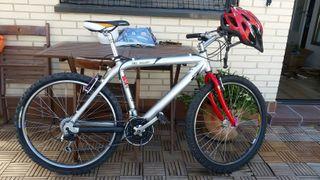 bicicleta mtb de 26