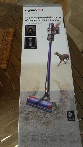 Aspirador escoba Dyson V11 Animal Plus