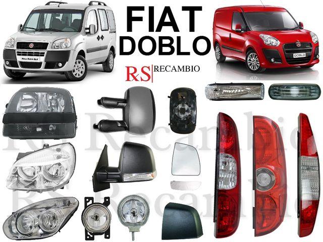 RECAMBIOS FIAT DOBLO -- - 75%