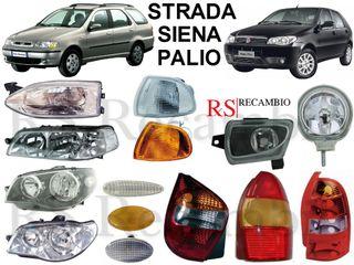 RECAMBIOS FIAT PALIO SIENA ALBEA STRADA -75%