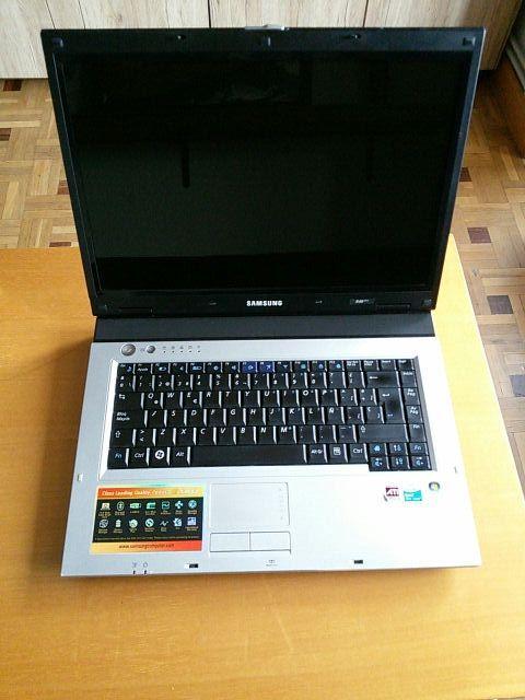 Despiece portátil SAMSUNG R40 plus