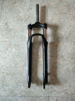 horquilla bicicleta 29