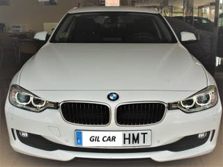 BMW Serie 318d