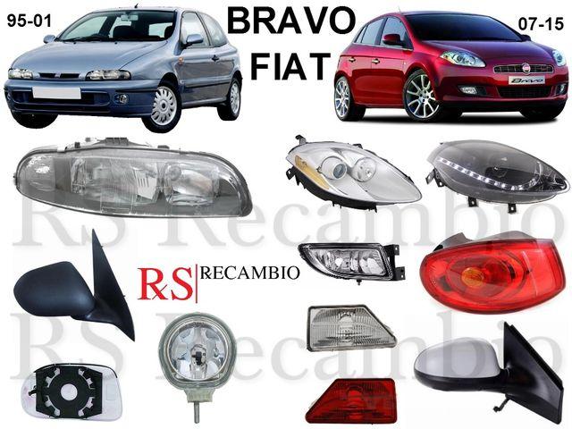 RECAMBIOS FIAT BRAVO BRAVA MAREA -75%