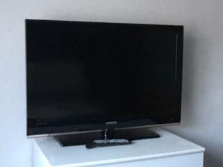 "TV Samsung 37"""